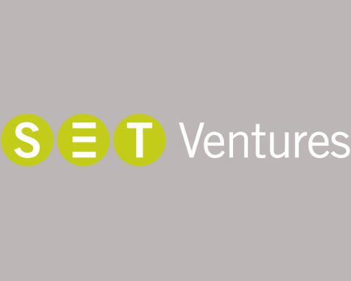 Logo SET Ventures
