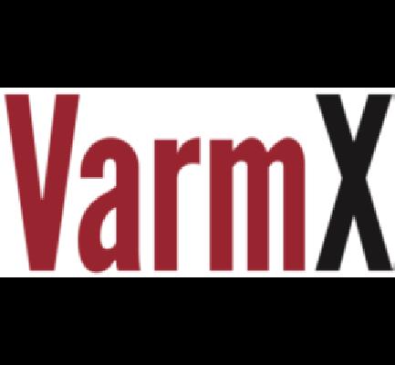 VarmX Logo