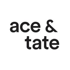 Logo Ace and Tate